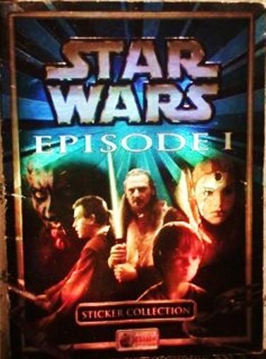 В отлич сост звёздные войны эпизод 1