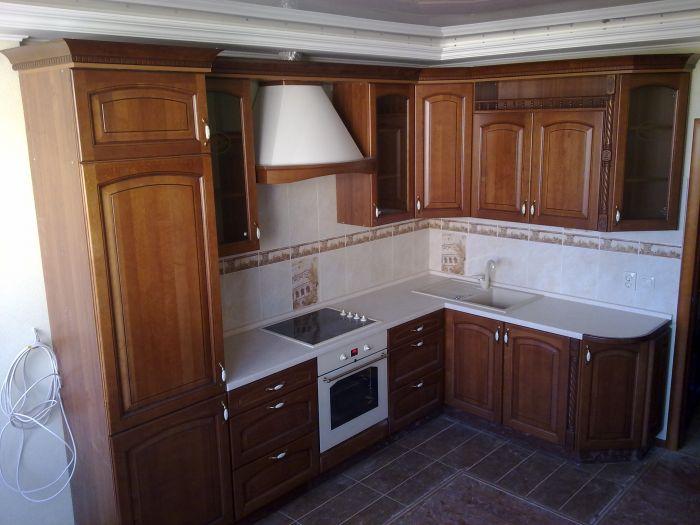 Кухни в калуге фото